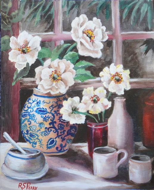 white-roses-cups-vase-11-6-16